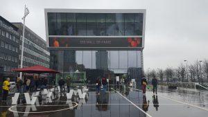 Bild Fußballmuseum