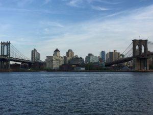 New York auf Krücken 1