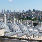 Süleymanye Moschee