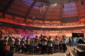 Klasse! Wir singen - Westfalenhalle Dortmund